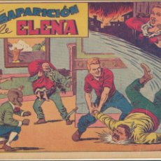Tebeos: CHISPITA QUINTA AVENTURA Nº 4. GRAFIDEA 1954.. Lote 77596577