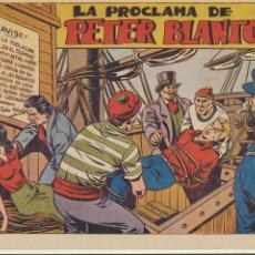 Tebeos: CHISPITA SEXTA AVENTURA Nº 10. GRAFIDEA 1955.. Lote 77598909