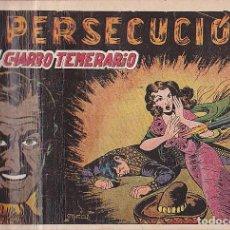 Giornalini: COMIC COLECCION EL CHARRO TEMERARIO Nº 2. Lote 78103433