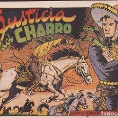 Giornalini: COMIC COLECCION EL CHARRO TEMERARIO Nº 6. Lote 78103497