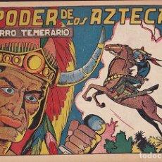 Tebeos: COMIC COLECCION EL CHARRO TEMERARIO Nº 22. Lote 78104393