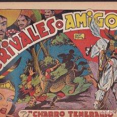 Tebeos: COMIC COLECCION EL CHARRO TEMERARIO Nº 33. Lote 78106805