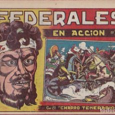 Giornalini: COMIC COLECCION EL CHARRO TEMERARIO Nº 36. Lote 78106889