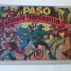 Tebeos: EL JINETE FANTASMA Nº 26, GRAFIDEA ,ORIGINAL POR ABRIR. Lote 91351595