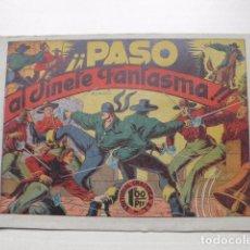 Tebeos: TEBEO DE EL JINETE FANTASMA. Lote 97154671