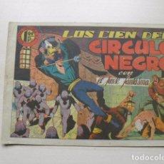 Tebeos: TEBEO DE EL JINETE FANTASMA. Lote 97155159