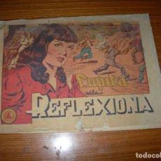 Tebeos: EL JINETE FANTASMA Nº 161 EDITA GRAFIDEA . Lote 98571171