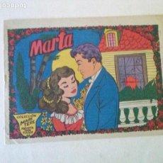 Tebeos: COL. MARI TERE Nº 61, MARTA-GRAFIDEA. Lote 98616743