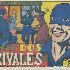 Tebeos: COMIC ORIGINAL EL JINETE FANTASMA EXTRAORDINARIO Nº 100 EDITORIAL GRAFIDEA . Lote 98827591