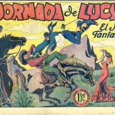 Tebeos: COMIC ORIGINAL EL JINETE FANTASMA Nº 12 EDITORIAL GRAFIDEA. Lote 99658455