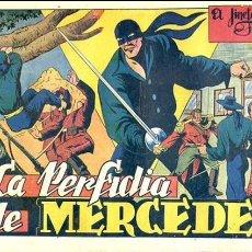 Tebeos: COMIC ORIGINAL EL JINETE FANTASMA Nº 46 EDITORIAL GRAFIDEA. Lote 99658787
