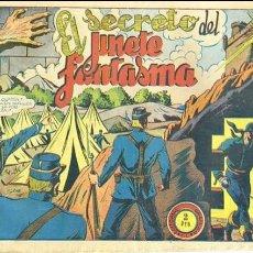 Tebeos: COMIC ORIGINAL EL JINETE FANTASMA Nº 61 EDITORIAL GRAFIDEA. Lote 99659499
