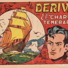Tebeos: ORIGINAL-EL CHARO TEMERARIO. NÚMERO 25. Lote 101127815