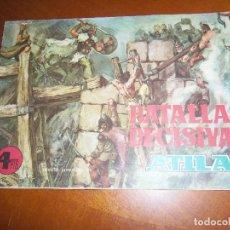 Livros de Banda Desenhada: BATALLAS DECISIVAS--Nº ¿¿¿¿¿¿¿¿¿¿¿¿¿¿¿¿¿¿¿¿¿. Lote 113921819