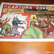 Giornalini: EL CHARRO TEMERARIO--Nº 24--ORIGINAL. Lote 119949895