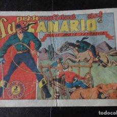 Tebeos: EL JINETE FANTASMA Nº 67 EDITORIAL GRAFIDEA ORIGINAL . Lote 121076963