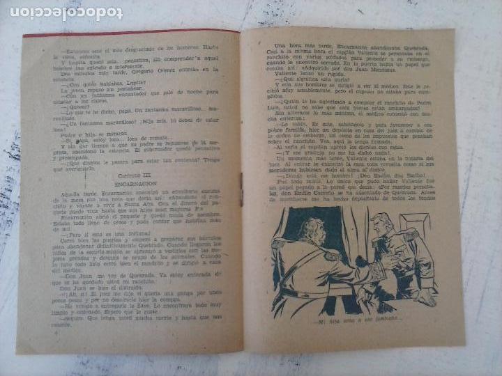 Tebeos: EL JINETE FANTASMA NºS 10 Y 11 EDI. GRAFIDEA - SIN ABRIR NI CIRCULAR - Foto 3 - 127677911