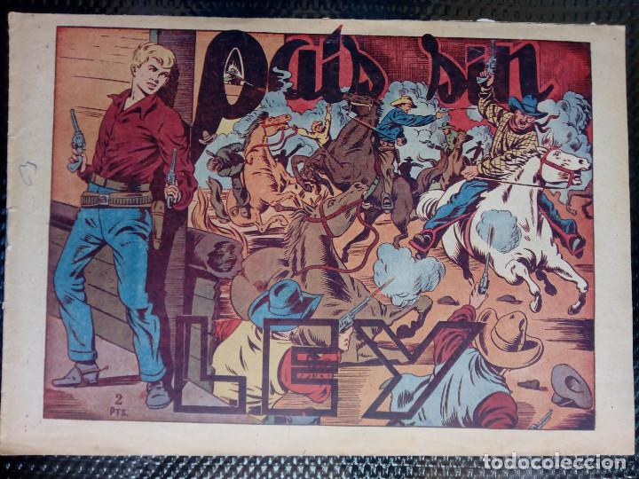 COLECCION CHISPITA Nº 7 - EDT. GRAFIDEA - ORIGINAL ( M-3) (Tebeos y Comics - Grafidea - Chispita)