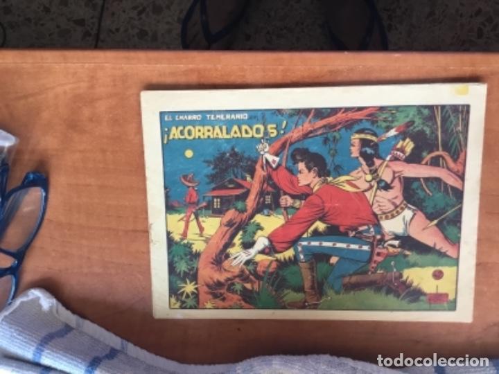 CHARRO TEMERARIO Nº 42 (Tebeos y Comics - Grafidea - El Charro Temerario)