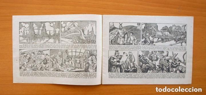 Tebeos: Monográficos Grafidea - La ciudad aérea - Grafidea 1940 - Foto 2 - 130157331