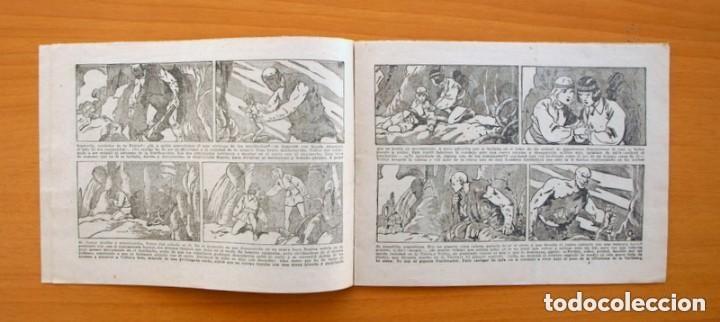 Tebeos: Monográficos Grafidea - La ciudad aérea - Grafidea 1940 - Foto 3 - 130157331