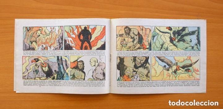 Tebeos: Monográficos Grafidea - La ciudad aérea - Grafidea 1940 - Foto 4 - 130157331