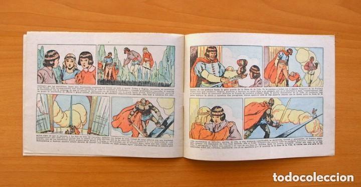 Tebeos: Monográficos Grafidea - La ciudad aérea - Grafidea 1940 - Foto 5 - 130157331