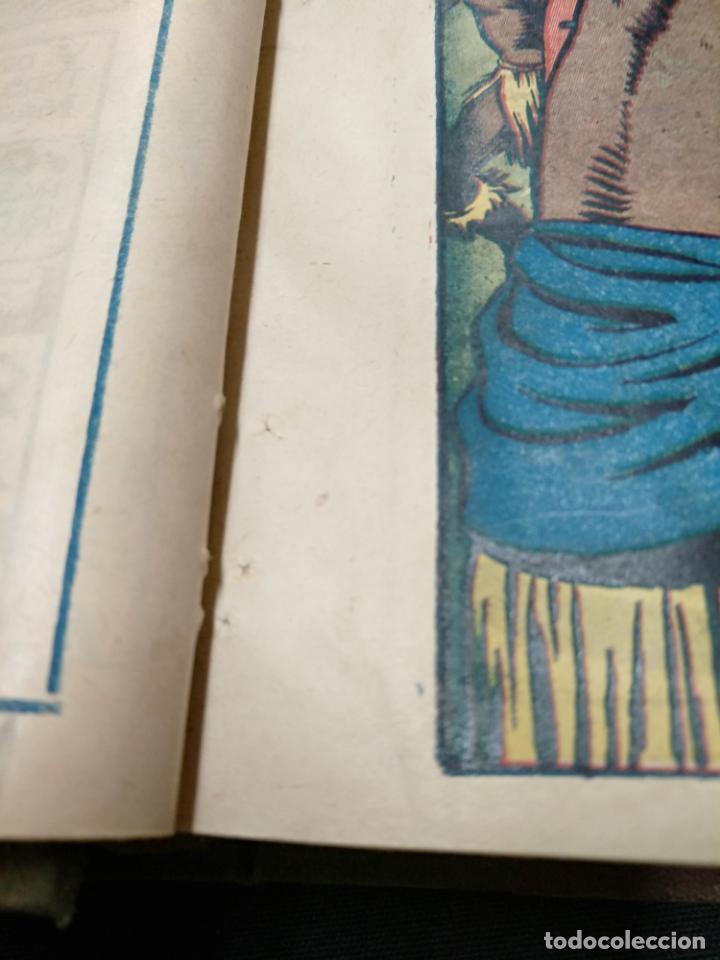 Tebeos: COLECCION COMPLETA - CHISPITA CUARTA AVENTURA - 48 EJEMPLARES EN UN TOMO ENCUADERNADO - GRAFIDEA - - Foto 4 - 132718814
