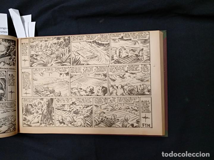 Tebeos: COLECCION COMPLETA - CHISPITA CUARTA AVENTURA - 48 EJEMPLARES EN UN TOMO ENCUADERNADO - GRAFIDEA - - Foto 55 - 132718814