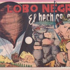 Tebeos: BILL CODY Nº 7 ORIGINAL, GRAFIDEA, 1951. Lote 133677890