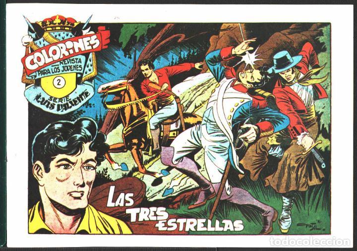 TEBEOS-COMICS CANDY - LUIS VALIENTE - 2 - GRAFIDEA - - RARO *AA99 (Tebeos y Comics - Grafidea - Otros)