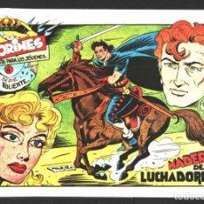 Tebeos: TEBEOS-COMICS CANDY - LUIS VALIENTE - 4 - GRAFIDEA - - RARO *AA98. Lote 141562110