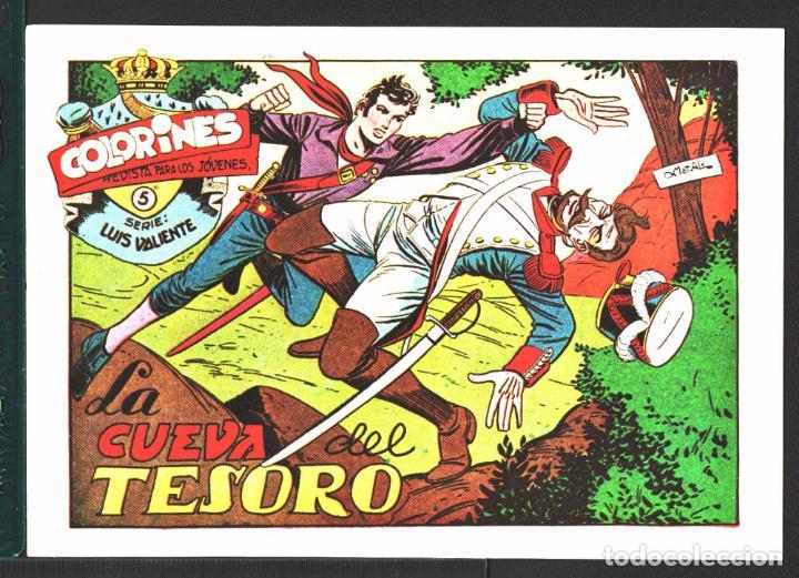 TEBEOS-COMICS CANDY - LUIS VALIENTE - 5 - GRAFIDEA - - RARO *AA98 (Tebeos y Comics - Grafidea - Otros)