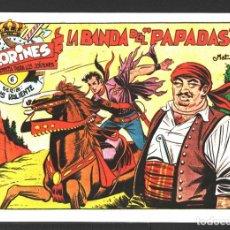 Tebeos: TEBEOS-COMICS CANDY - LUIS VALIENTE - 6 - GRAFIDEA - - RARO *AA98. Lote 141562206