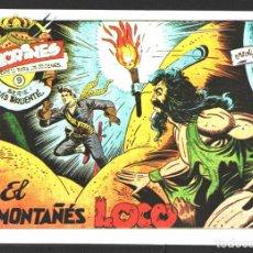 Tebeos: TEBEOS-COMICS CANDY - LUIS VALIENTE - 9 - GRAFIDEA - - RARO *AA98. Lote 141562302