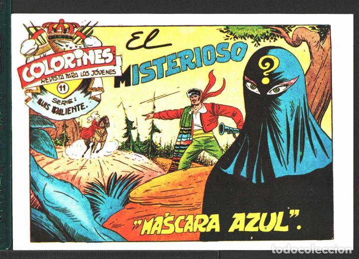 TEBEOS-COMICS CANDY - LUIS VALIENTE - 11 - GRAFIDEA - - RARO *AA98 (Tebeos y Comics - Grafidea - Otros)