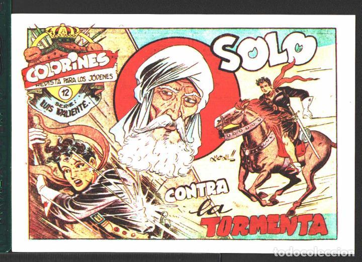 TEBEOS-COMICS CANDY - LUIS VALIENTE - 12 - GRAFIDEA - - RARO *AA98 (Tebeos y Comics - Grafidea - Otros)