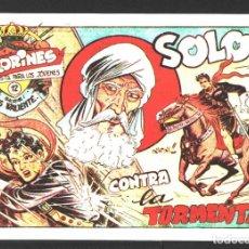 Tebeos: TEBEOS-COMICS CANDY - LUIS VALIENTE - 12 - GRAFIDEA - - RARO *AA98. Lote 141562454
