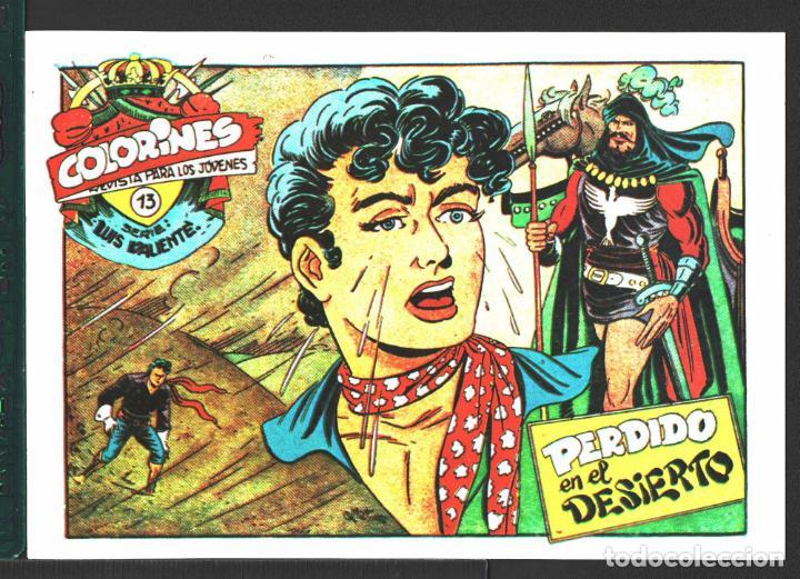 TEBEOS-COMICS CANDY - LUIS VALIENTE - 13 - GRAFIDEA - - RARO *AA98 (Tebeos y Comics - Grafidea - Otros)