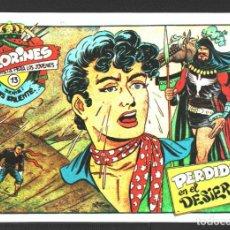 Tebeos: TEBEOS-COMICS CANDY - LUIS VALIENTE - 13 - GRAFIDEA - - RARO *AA98. Lote 141562474