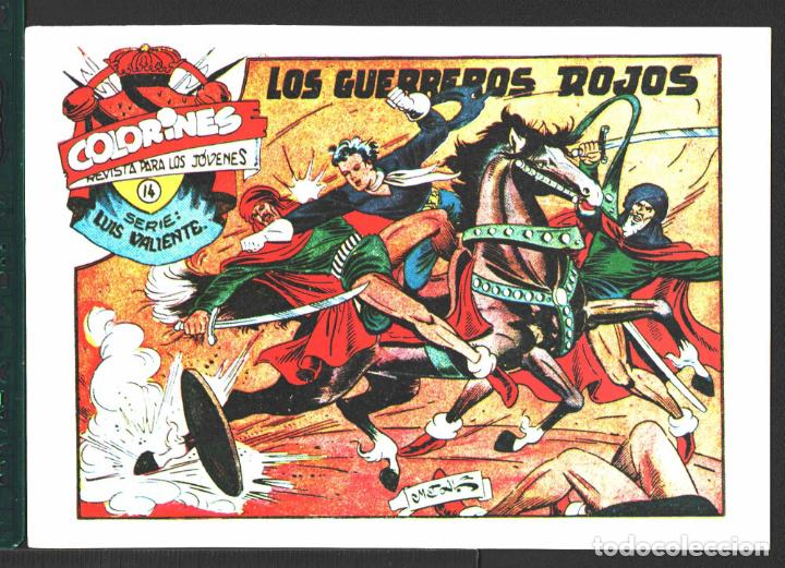 TEBEOS-COMICS CANDY - LUIS VALIENTE - 14 - GRAFIDEA - - RARO *AA99 (Tebeos y Comics - Grafidea - Otros)