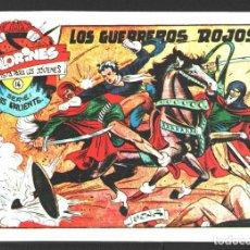 Tebeos: TEBEOS-COMICS CANDY - LUIS VALIENTE - 14 - GRAFIDEA - - RARO *AA99. Lote 141562530