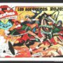 TEBEOS-COMICS CANDY - LUIS VALIENTE - 14 - GRAFIDEA - - RARO *AA99