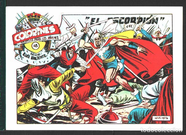 TEBEOS-COMICS CANDY - LUIS VALIENTE - 18 - GRAFIDEA - - RARO *AA99 (Tebeos y Comics - Grafidea - Otros)