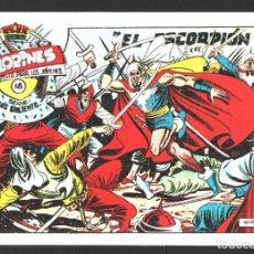 Tebeos: TEBEOS-COMICS CANDY - LUIS VALIENTE - 18 - GRAFIDEA - - RARO *AA99. Lote 141562646