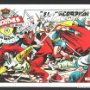 TEBEOS-COMICS CANDY - LUIS VALIENTE - 18 - GRAFIDEA - - RARO *AA99