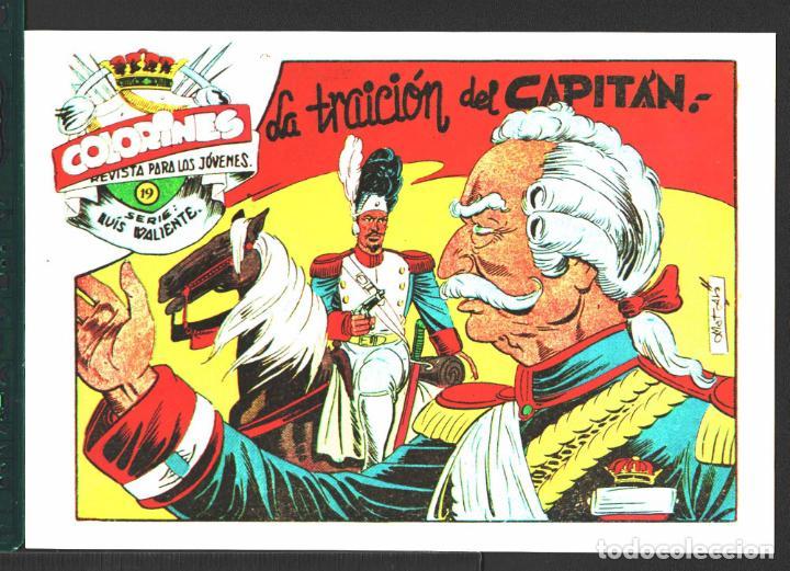 TEBEOS-COMICS CANDY - LUIS VALIENTE - 19 - GRAFIDEA - - RARO *AA99 (Tebeos y Comics - Grafidea - Otros)