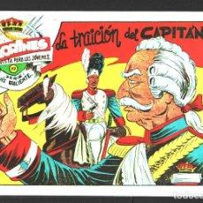 Tebeos: TEBEOS-COMICS CANDY - LUIS VALIENTE - 19 - GRAFIDEA - - RARO *AA99. Lote 141562666