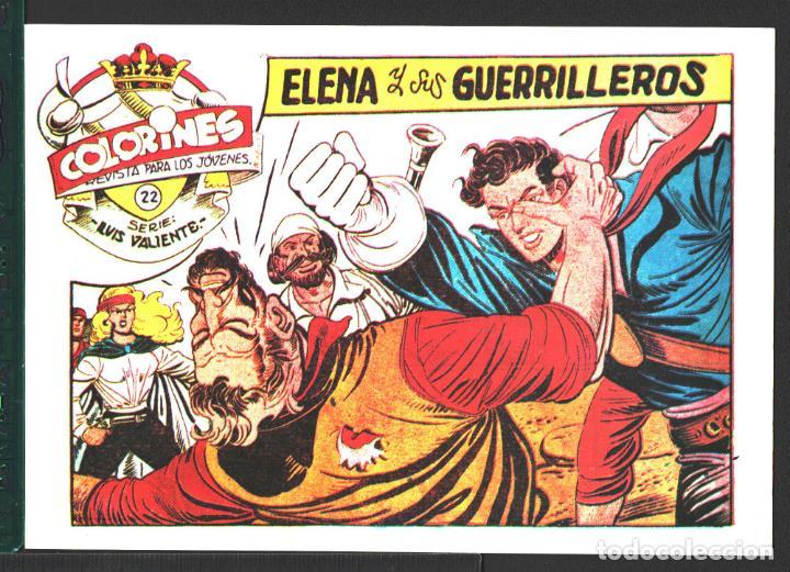 TEBEOS-COMICS CANDY - LUIS VALIENTE - 22 - GRAFIDEA - - RARO *AA99 (Tebeos y Comics - Grafidea - Otros)