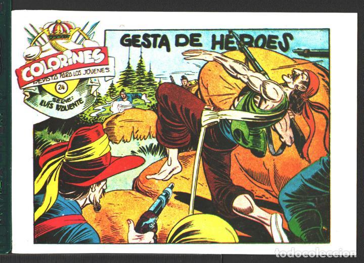 TEBEOS-COMICS CANDY - LUIS VALIENTE - 24 - GRAFIDEA - - RARO *AA99 (Tebeos y Comics - Grafidea - Otros)
